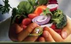 A Vannes, des paniers de fruits et légumes pour les plus démunis