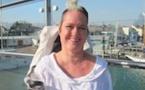 Alison Lapper, la « Venus » de Trafalgar square