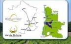 La vallée de la Drôme pour un développement  humain durable