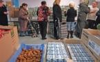 Sauvons l'aide alimentaire européenne