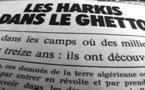 Retour sur le drame des Harkis