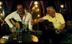 « Les Fils du vent », un hommage au jazz manouche