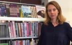 Malgré la lutte de Sofia, le monde a perdu sa bibliothèque à Stockholm