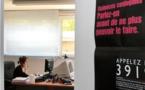 #Sauvonsle3919 : pétition de soutien aux associations Solidarité Femmes