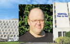 Le patient-expert Gilles Lucas forme les médecins