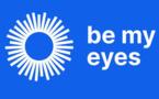 """Des millions de volontaires """"sont les yeux"""" de non-voyant.e.s"""