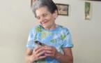 Lucy, 71 ans, la guérillera de l'Éducation cubaine