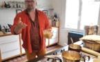 """Ce cuisinier fait du """"bien manger"""" un art collectif"""