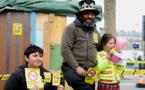 La situation des Roms sur Radio Solidaire