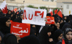 Grand Prix de Formule 1 : camisole au Bahreïn