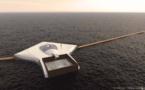 Une machine inventée par un ado nettoierait les océans