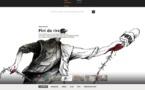 « Fini de rire » : un webdoc d'Arte sur le dessin de presse