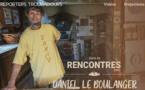 Daniel, le boulanger de Quily : une web-série de Sideways