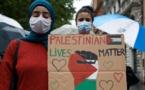 Dans la société palestinienne, le début d'une intifada électronique ?