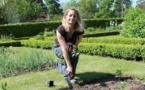 Mutilée par un accident, Morgane a réinventé sa vie