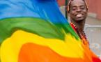 La carte des droits des homosexuels