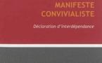 Les « Convivialistes »: un chemin vers l'avenir