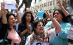 Avec Meriem Zeghidi, les Tunisiennes ont trouvé leur voix