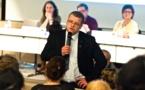 Cédric Mametz : « Nous aussi on pense ! »