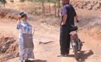 Les bâtisseurs résistants de la vallée de l'Ourika