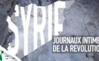 Syrie, un webdoc dans l'intimité de la révolution