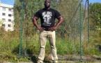  Kizo, combattant de la paix sociale à Grigny
