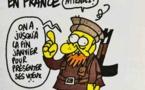 « Vive Charlie ! »