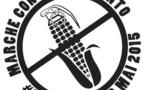 Le 23 mai, marche mondiale contre Monsanto