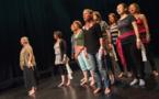 A Laval, des réfugiés interprètent «Les Suppliantes», leur histoire