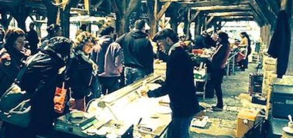 Près de Vannes, des collectifs bouillonnent dans La Marmite