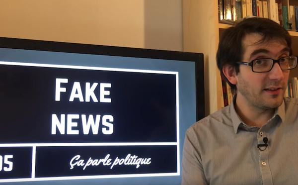 Chasser les fausses nouvelles sur les réseaux sociaux