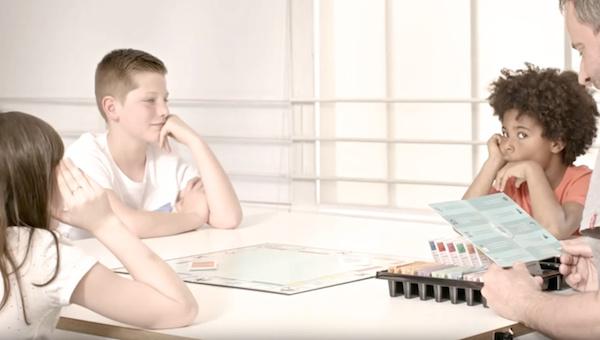 Inégalités : une vidéo pour changer les règles du jeu