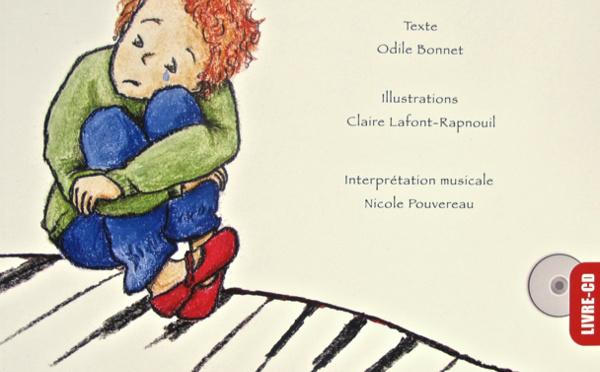 """""""Deux petites notes"""", un ouvrage inédit à partager entre parents et enfants"""