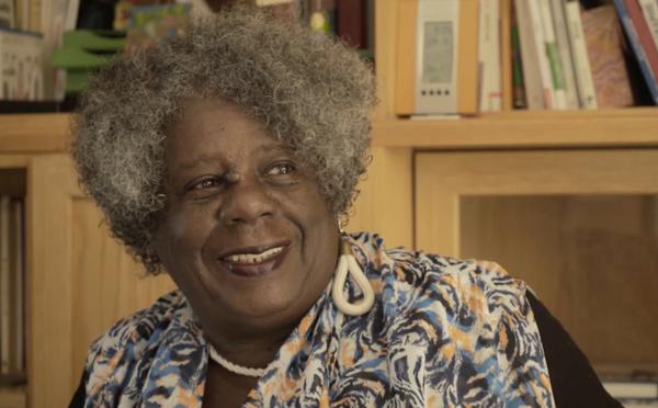 Sous la plume de Conceiçao Evaristo, jaillit la vie afro-brésilienne
