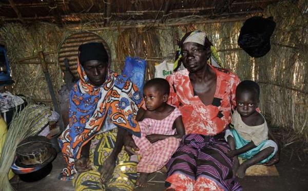 Au Kenya,  la lutte héroïque des paysans de Nyumba Sita
