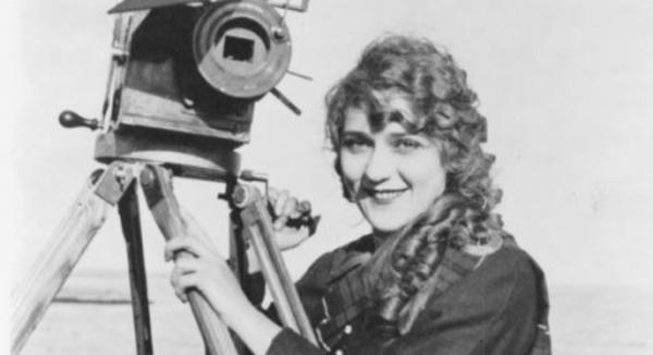 Les pionnières du cinéma à la Fondation Jérôme Seydoux-Pathé
