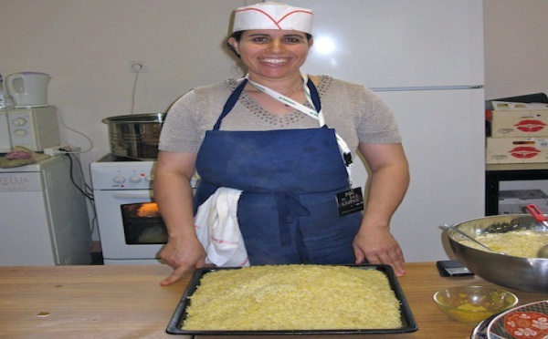 Dans son quartier, Fatima incarne la recette du vivre-ensemble