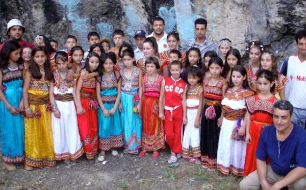 Hacène Metref, un Pasteur de l'Art dans les montagnes kabyles