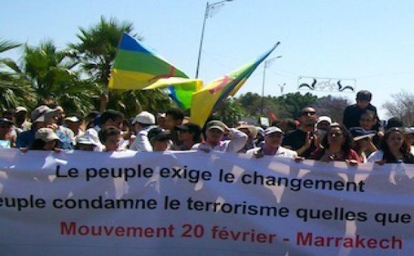 Les démocrates marocains mobilisent