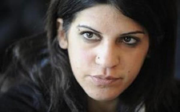 Un livre de Lina, blogueuse tunisienne
