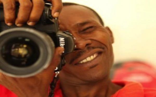 Loramus, journaliste et humanitaire à Haïti