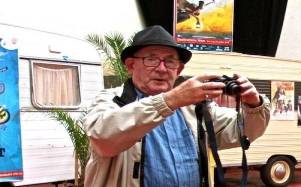 La folle vie du citoyen Yffic, mémoire du port de Brest