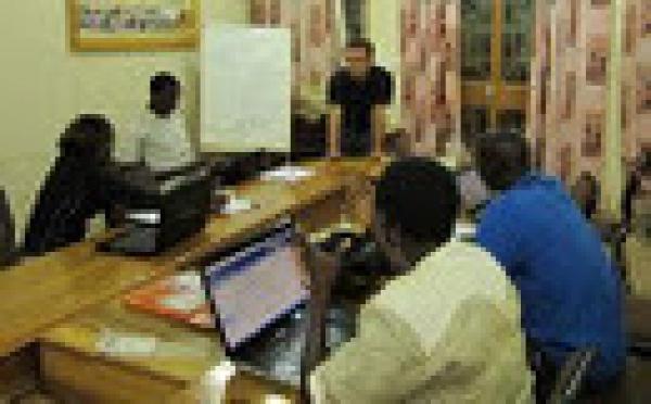Branchez-vous sur InnovAfrika 2011