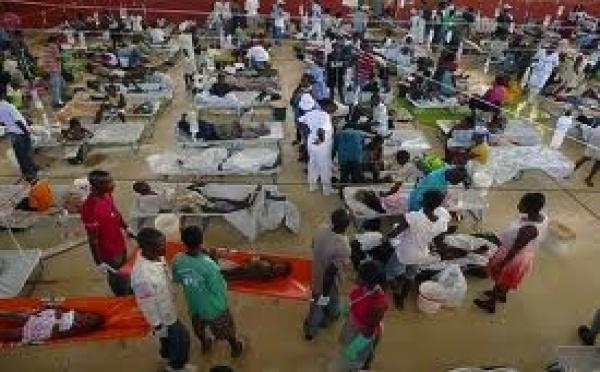 Haïti : témoignage d'une humanitaire ordinaire