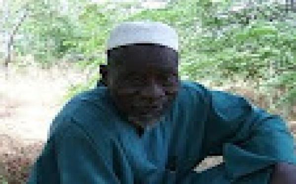 Yacouba, l'homme qui arrêta le désert