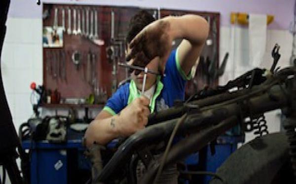 Europe sociale : du travail des enfants aux drames paysans