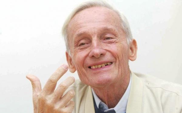 Henri Burin des Roziers plaide la cause des sans terre brésiliens