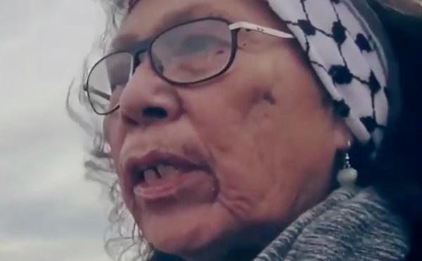 Warrior women, le combat des femmes sioux