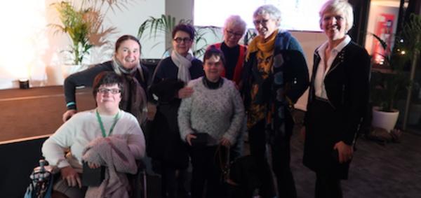 Handicap : deux amies d'Histoires Ordinaires à l'honneur