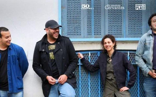 Algérie : trois webdocumentaires
